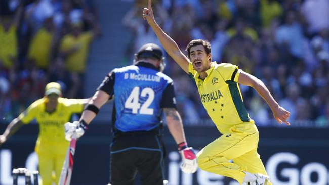 New Zealand Time Twitter: World T20: Australia Confident Hold Over New Zealand At