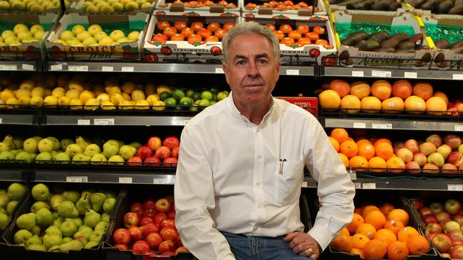 "John Cummings, WA Independent Grocers Association president, says further deregulation of retail trading hours in WA will be a ""catastrophe"" for small business. Picture: File image"