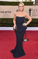 Actor Kelly Karbacz attends the 24th Annual Screen Actors Guild Awards at The Shrine Auditorium on January 21, 2018 in Los Angeles, California. Picture: Alberto E. Rodriguez/Getty Images