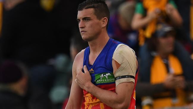 Image result for tom rockliff injured