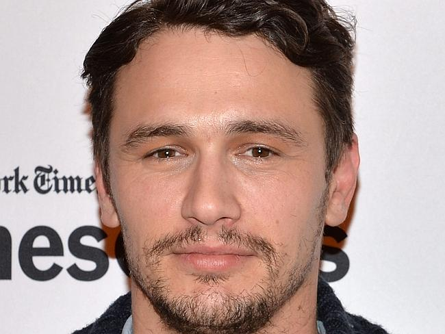 Would James Franco wear a travelling man bag? If so, count us in.
