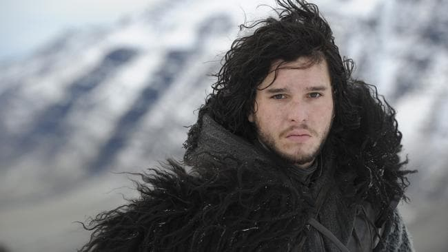 Alive or dead? ... the new season of Game of Thrones will delight fans, we reckon. Picture: HBO