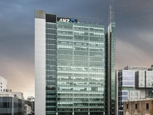 Supplied Editorial ANZ house at 11 Waymouth St is for sale