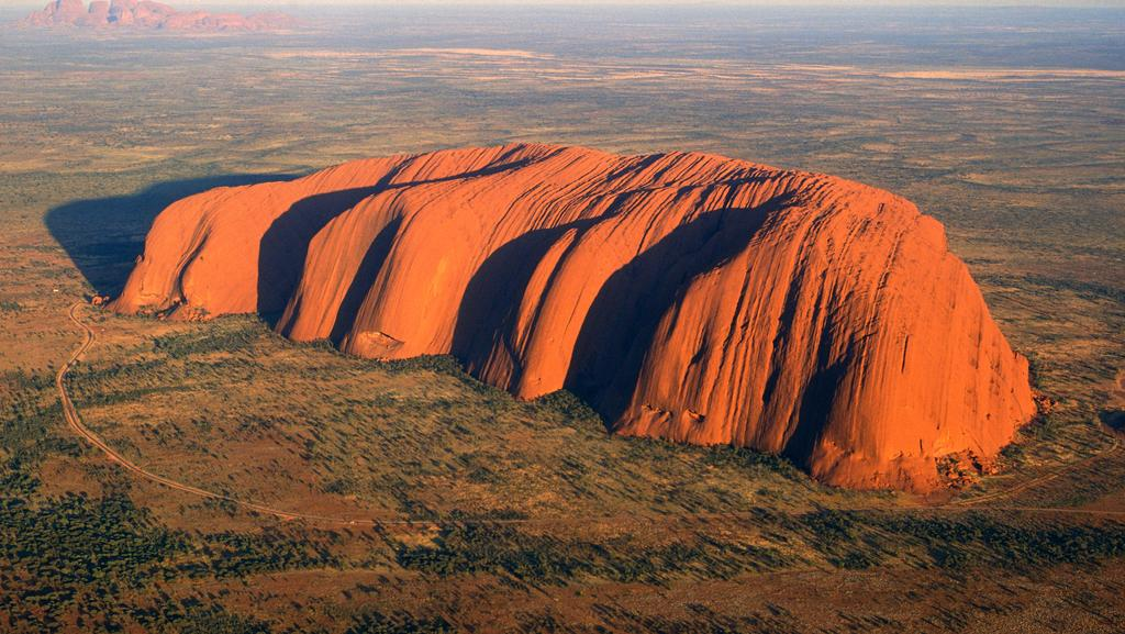 Uluru And The Red Centre What To Do Around Ayers Rock