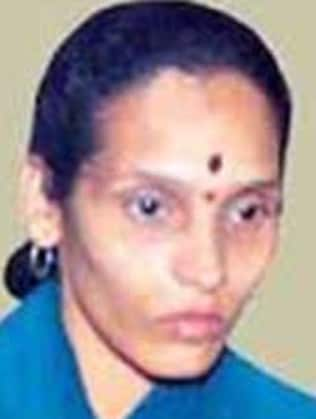 Renuka Shinde killed at her mother's behest.
