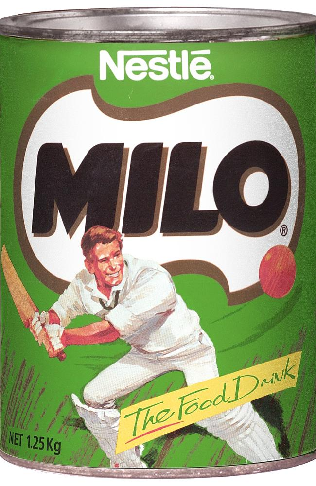10 things you never knew about MILO