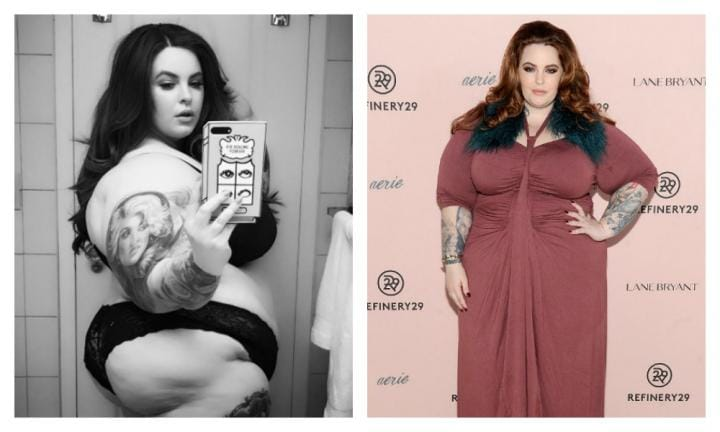 Tess-Holliday