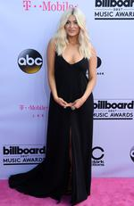 Bebe Rexha attends the 2017 Billboard Music Awards at T-Mobile Arena on May 21, 2017 in Las Vegas, Nevada. Picture: AFP