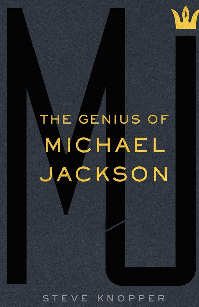 This is an extract from MJ: The Genius of Michael Jackson, by Steve Knopper, published by Simon and Schuster Australia, RRP $39.99.