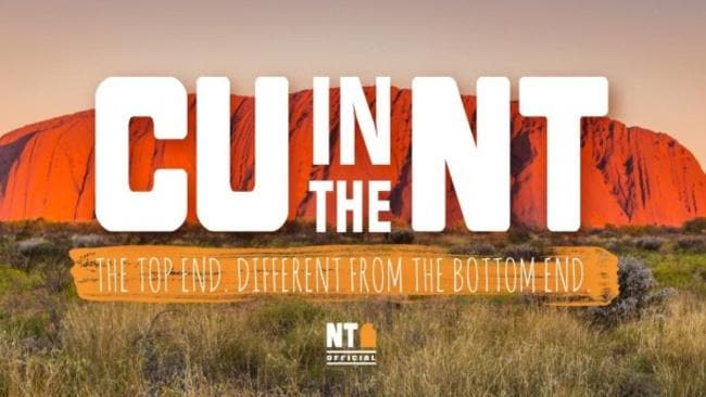 Cu In The Nt Officials Have No Idea Who S Behind This Campaign