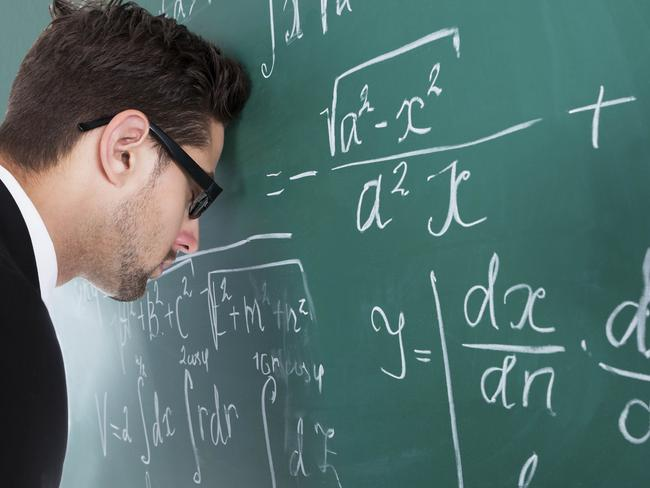 Some comments posted on the site have been career-ending for teachers. Picture: iStock.