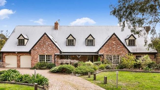 Melbourne real estate: Five-bedroom house price boom recorded in ...