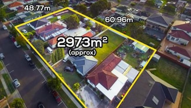 Residents join forces for real estate windfall of $1.9 ...