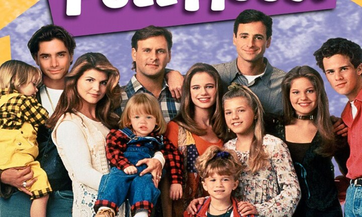 Where are they now? The original cast of Full House, 22 years later