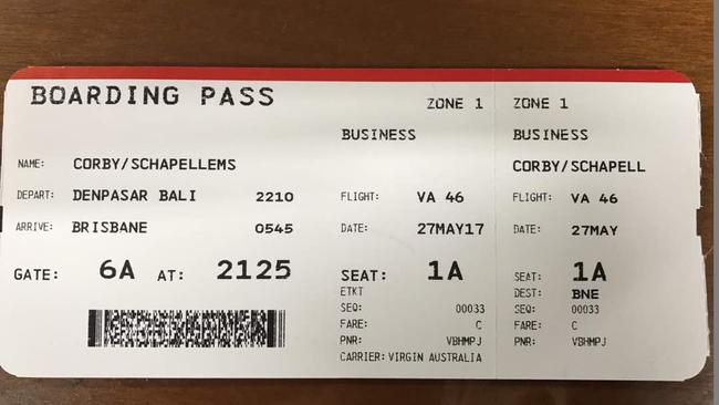 how to get boarding pass virgin australia