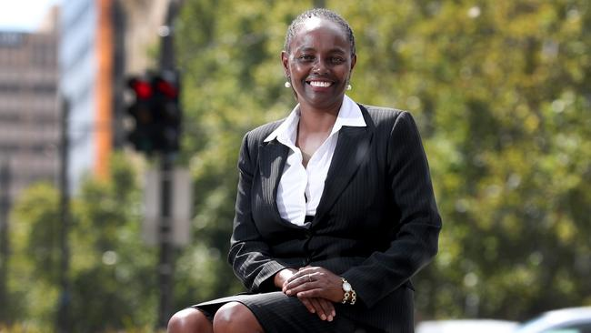 Kenyan-born lawyer Lucy Gichuhi will likely succeed Senator Day in Ausrtralia