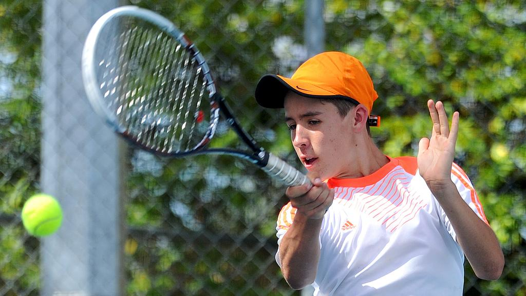Northern Territory Tennis Team Places Fourth At Queensland