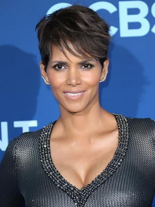 Still got it ... Halle Berry.