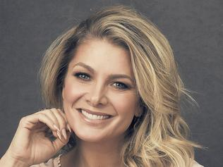 Natalie Bassingthwaighte appears in the Ch10 program The Wrong Girl (season 2/2017) Picture: Channel 10