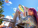 Adelaide Fringe director and CEO Heather Croall gearing up for this year's festival.