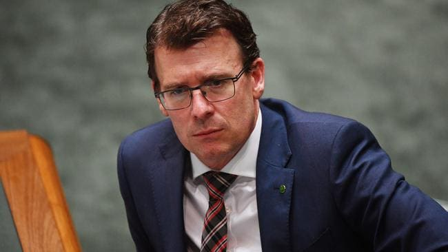 Citizenship Minister Alan Tudge is considering developing new visa rules that will see migrants living in rural areas.