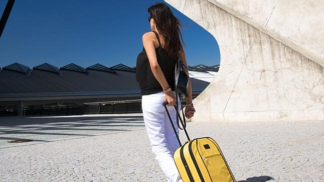 Travelling alone helps boost negotiation skills and gets you our of your comfort zone.