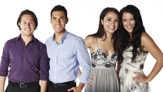 rocco my kitchen rules dating