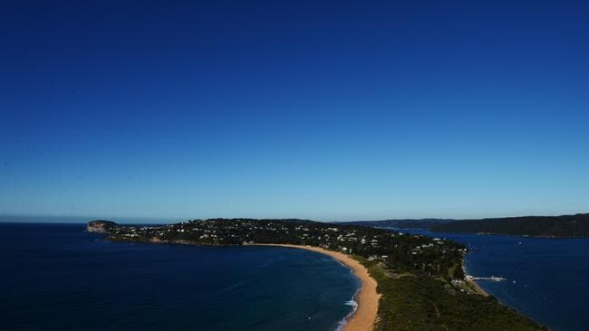 That's more like it ... this is what most of us expect Summer Bay to look like all year round.