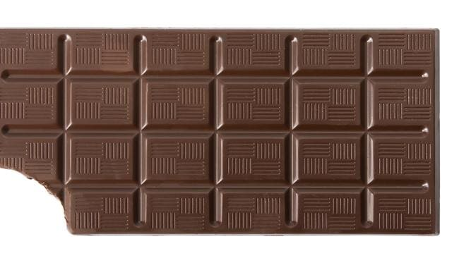 Are you someone who has a bit of dark chocolate after dinner?