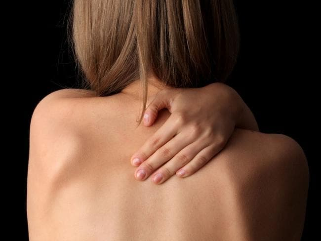 Health and Beauty_July 2011_Hightlights_Generic-Back Pain concept