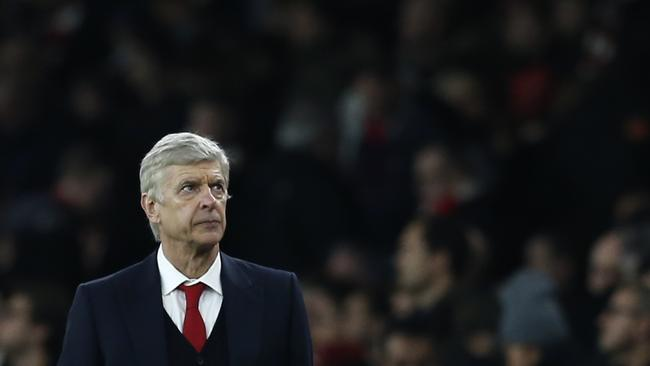 Can Arsene Wenger get Arsenal's title bid back on track against Southampton?