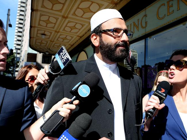 Monis became known to the public when he was charged for sending hate letters to families of soldiers killed in Afghanistan.