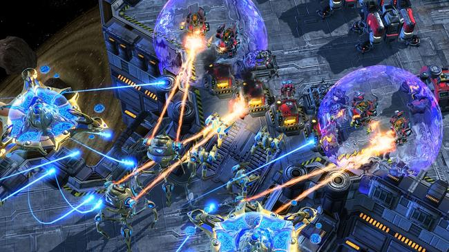 E-sports: the world's biggest spectacle you've never heard of C9ea37cbc4cb2b751666645810cdc9c1