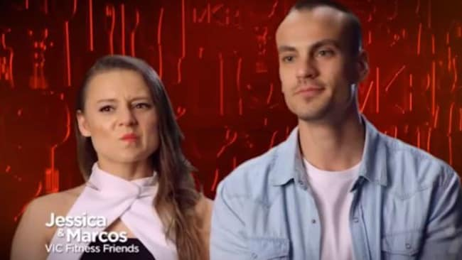 My kitchen rules 2016 episode 9 recap tasia and gracia s for Y kitchen rules episodes