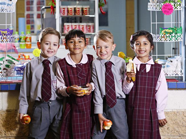 school canteen food lack or nutrition and are unhealthy High prices plague healthy foods at australian school canteens the first australia-wide study of pricing in school canteens has found most schools are selling less healthy, nutrient-poor items at a fraction of the cost of nutritious choices.