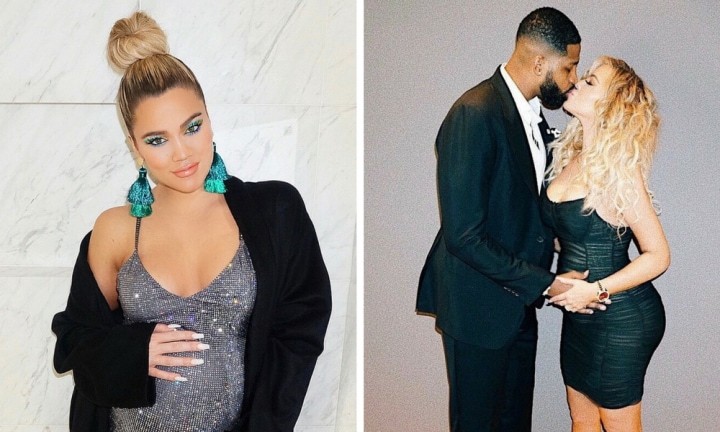Khloe Kardashian reportedly kicked Tristan Thompson out of their home
