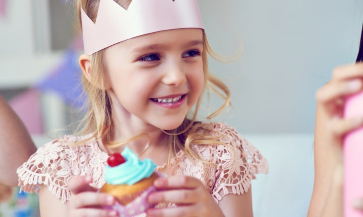 The birthday party dilemma every parent will come to face