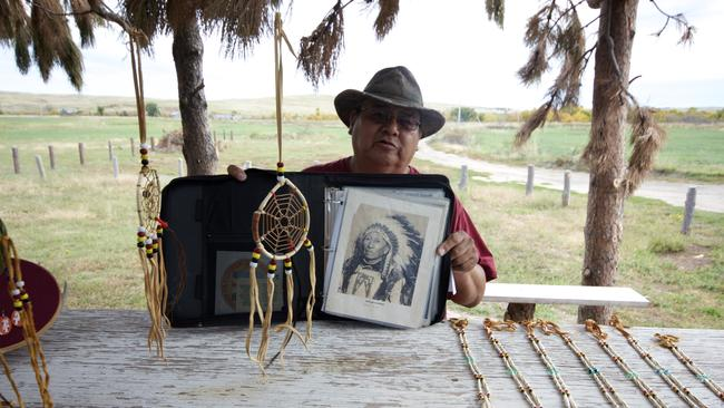 Image result for emerson elk wounded knee
