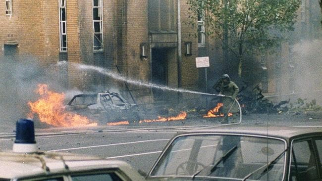 russell street bombing - photo #9