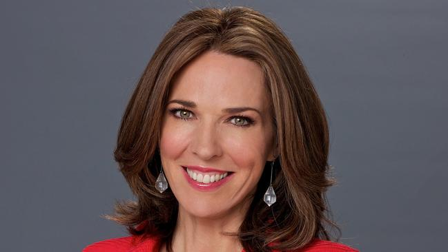 Jennifer Keyte  <i>Seven News</i>