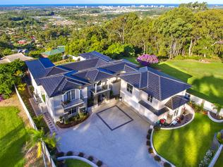 REAL ESTATE: 10 Ocean Vista Lane, Buderim