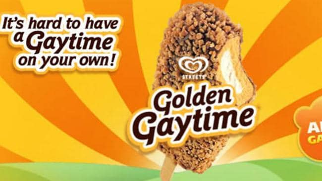 Golden Gay 19