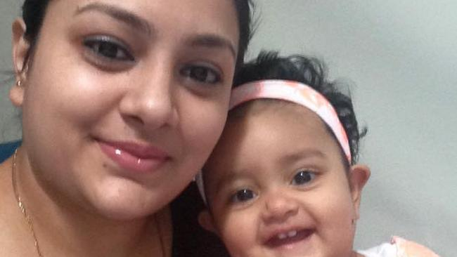 Mother who killed her own baby has been released