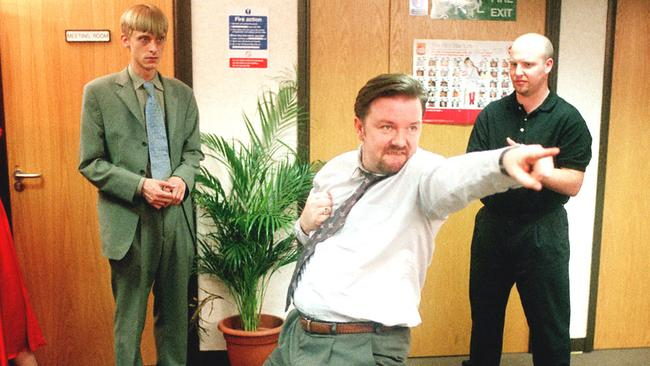 Office dancing = #awkward.