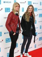 Cressida Bonas attends We Day UK in March 7, 2014 in London. Picture: Getty