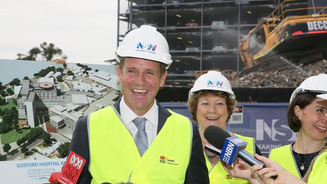 The $75.5m Central Coast Medical School and Research ...