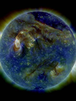 Geomagnetic storm caused by 'cracks' in the planet's magnetic field set to hit Earth today & tomorrow  Cae84ea77a9099a08d430f75466302e5?width=316