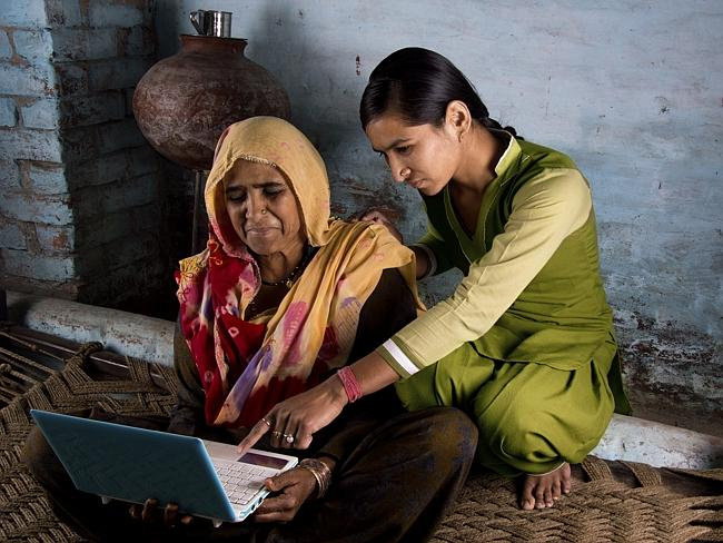 In India, 20 years after the quota was first put in place, families' aspirations for their daughters have changed.