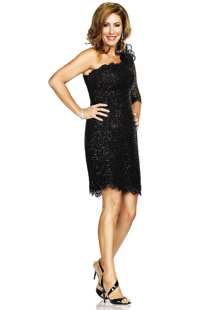 <i>The Real Housewives of Melbourne</i> Andrea Moss.
