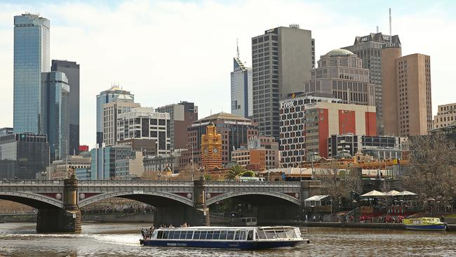 World s most liveable cities melbourne ranked number 1 for Industrial design firms melbourne